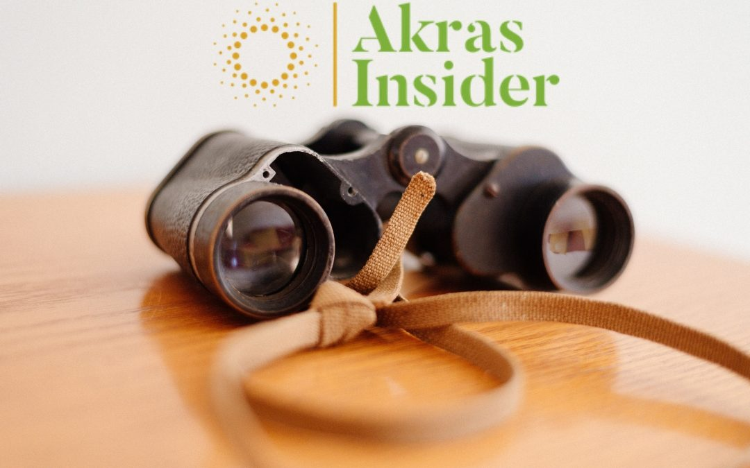 Introducing The Äkräs Insider