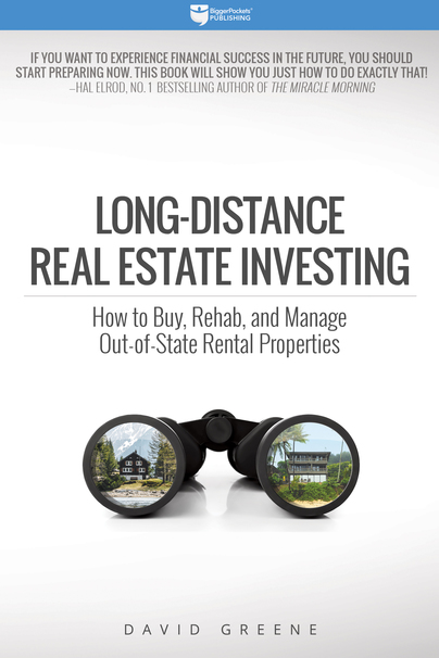 Investor Insights: Long Distance Real Estate Investing | Akras Capital
