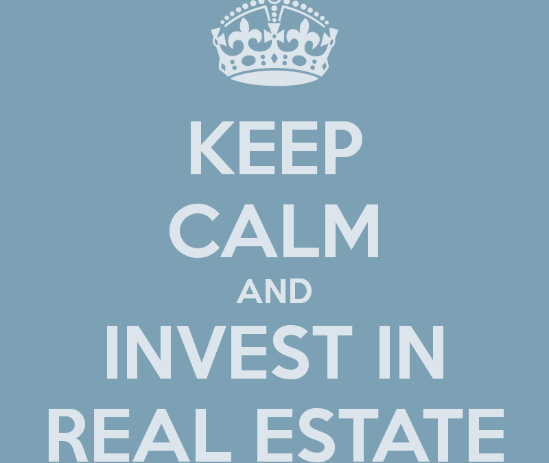 GET in the GAME! How To Start Real Estate Investing