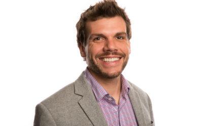 Investor Spotlight: Meet Pete!