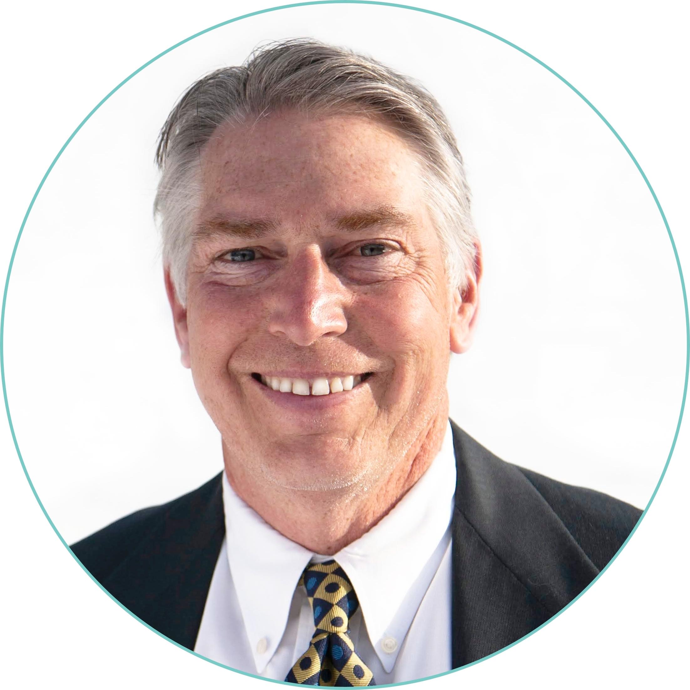 Paul Stevenson, CFA, EMBA
